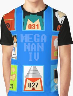 Level Select IV Graphic T-Shirt