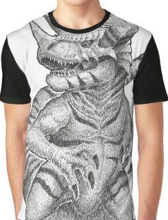 Greymon Graphic T-Shirt