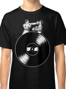 Vinyl Fight Classic T-Shirt