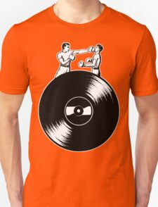 Vinyl Fight Unisex T-Shirt
