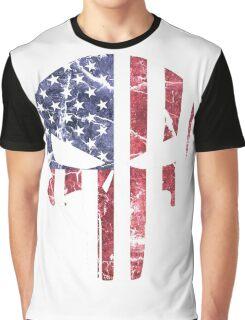 American Punisher 3.0 - Infidel Graphic T-Shirt