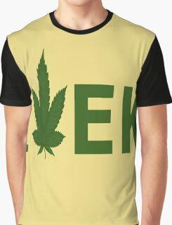 I Love EK Graphic T-Shirt
