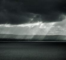Sheets of Rain by eyeland