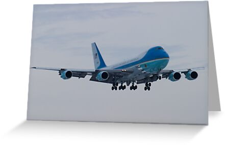 Head On Shot of 92-9000 on Approach to KCLE January 2012 by Henry Plumley