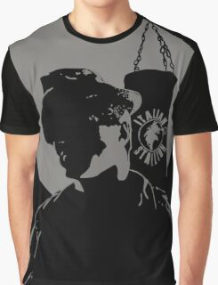 Cut me, Mick. Graphic T-Shirt