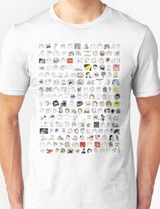 Meme Collage T-Shirt