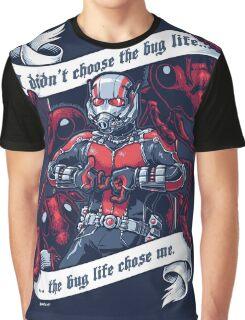 The Bug Life Graphic T-Shirt