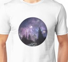 Enchanted Sky Unisex T-Shirt