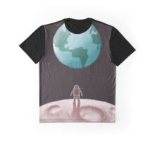Long Way Home Graphic T-Shirt