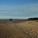 Jam Jerrup Beach by SDJ1