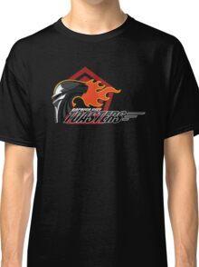 Caprica City Toasters Classic T-Shirt