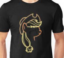 Neon AJ Outline Unisex T-Shirt
