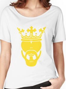 King James - KLove - Uncle Drew  Women's Relaxed Fit T-Shirt