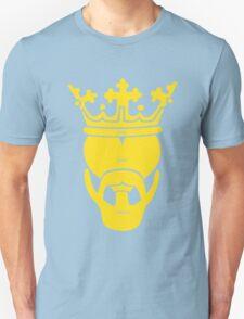 King James - KLove - Uncle Drew  T-Shirt