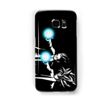DBZ Fiction Samsung Galaxy Case/Skin