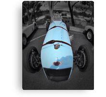 BWA Vintage Car 1938 Canvas Print