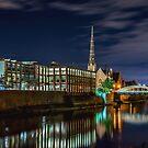 Night Lights by jules572