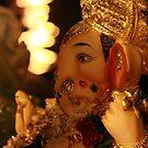 Lord Ganesh, Ganesh Chaturthi by 3rdeyelens