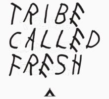 Tribe Of Woes by Kingblaze112