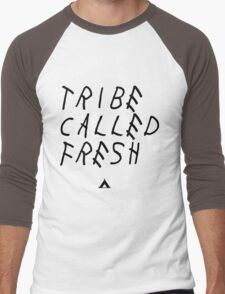 Tribe Of Woes Men's Baseball ¾ T-Shirt