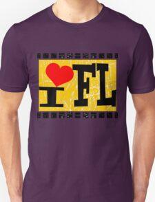 I love Florida Unisex T-Shirt