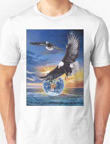 The Meek Shall Inherit T-Shirt