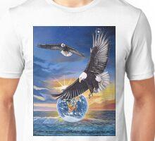 The Meek Shall Inherit Unisex T-Shirt