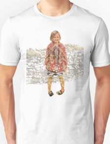 Happy Groovy Girl T-Shirt