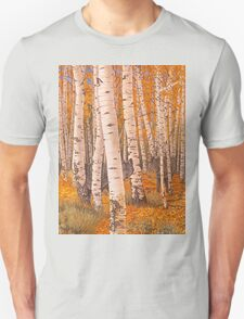 Autumn Eyes T-Shirt