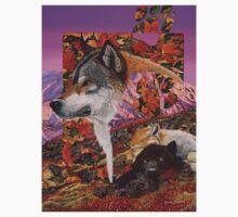 Alaska Dreaming by Graeme  Stevenson