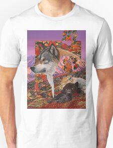Alaska Dreaming T-Shirt