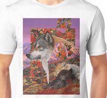 Alaska Dreaming Unisex T-Shirt