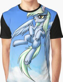 Derpy Graphic T-Shirt