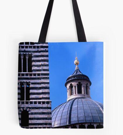Duomo, Siena Tote Bag