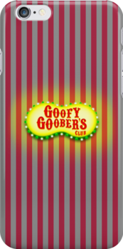 Goofy Goober's Club! by Pocket Clouds