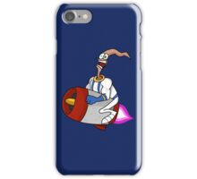 Whoa, Nelly! iPhone Case/Skin
