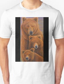 Alaska Coming 1 T-Shirt