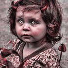 Baby Lucy Phur by GolemAura