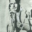 Gerald Mohr by Michael Birchmore