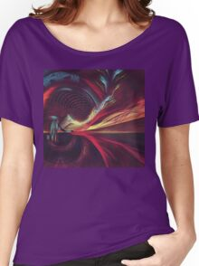 Surreal Reality Women's Relaxed Fit T-Shirt
