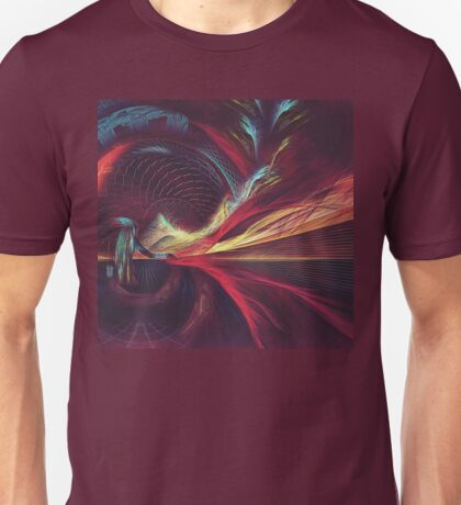 Surreal Reality Unisex T-Shirt