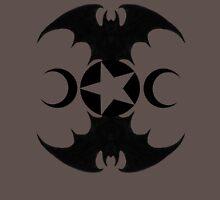 Moon Bats Unisex T-Shirt