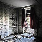 'Empty'  by Jack  Castle