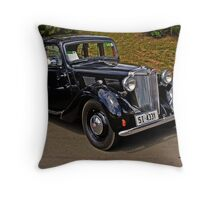 MG Y Type Throw Pillow