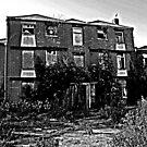 'Eastry Mental Asylum' by Jack  Castle