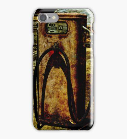 The Juice iPhone Case/Skin