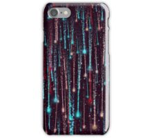 Comet Storm - phone case iPhone Case/Skin