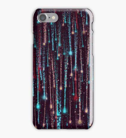 Comet Storm - phone case iPhone Case/Skin