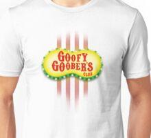 Goofy Goober's Club! Unisex T-Shirt