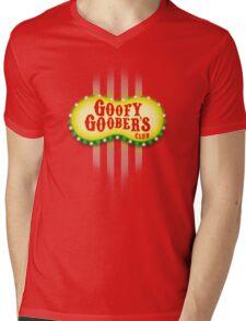 Goofy Goober's Club! Mens V-Neck T-Shirt